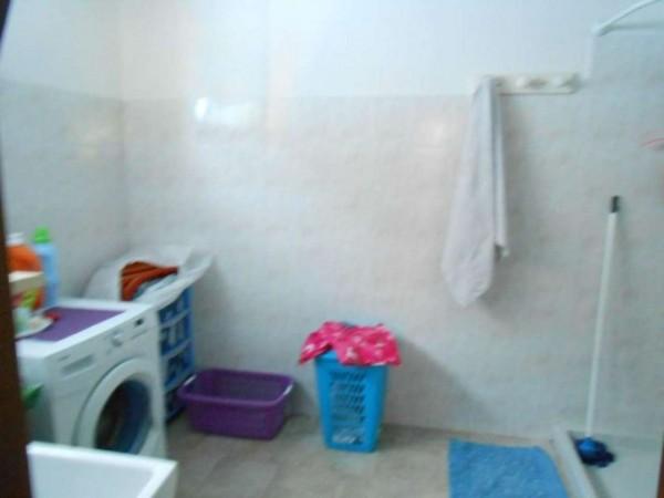 Appartamento in vendita a Madignano, Residenziale, Con giardino, 158 mq - Foto 11