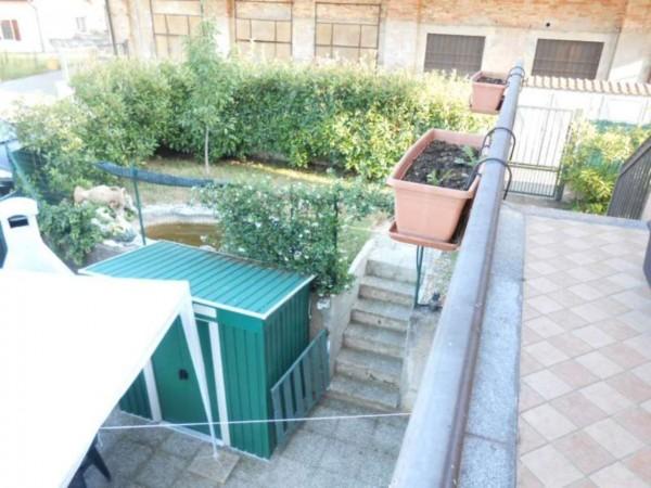 Appartamento in vendita a Madignano, Residenziale, Con giardino, 158 mq - Foto 4