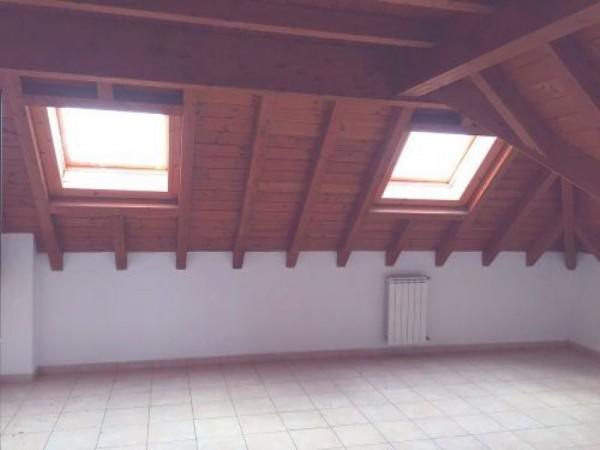 Appartamento in vendita a Busto Arsizio, Borsano, 65 mq - Foto 8