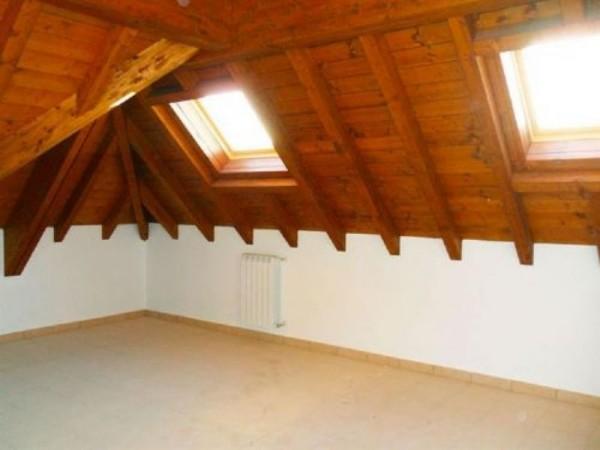 Appartamento in vendita a Busto Arsizio, Borsano, 65 mq - Foto 9