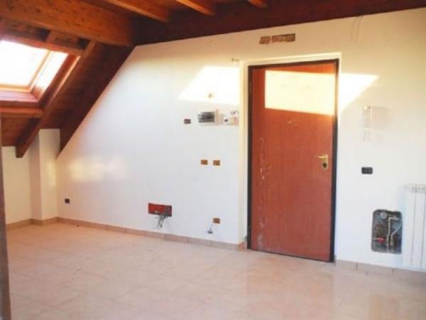 Appartamento in vendita a Busto Arsizio, Borsano, 65 mq - Foto 13