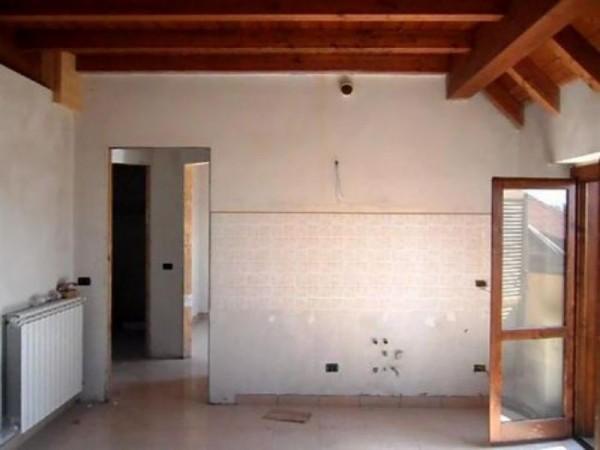 Appartamento in vendita a Busto Arsizio, Borsano, 65 mq - Foto 12