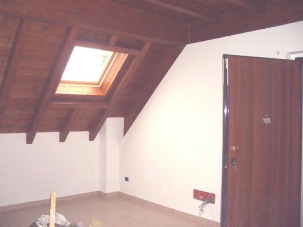 Appartamento in vendita a Busto Arsizio, Borsano, 65 mq - Foto 11