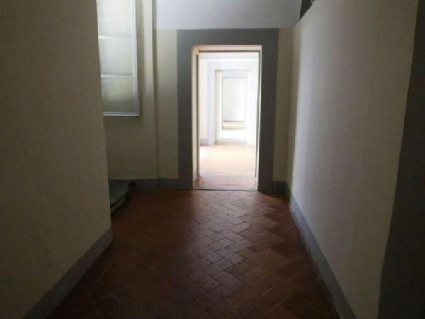 Ufficio in affitto a Firenze, Santa Croce, 180 mq - Foto 6
