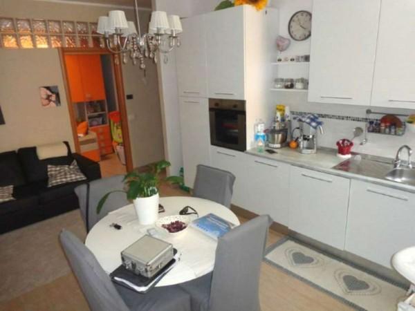 Appartamento in vendita a Roma, Selva Candida, Con giardino, 65 mq - Foto 13