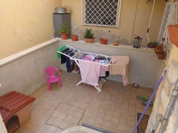 Appartamento in vendita a Roma, Selva Candida, Con giardino, 65 mq - Foto 4