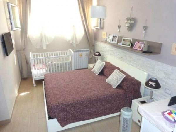 Appartamento in vendita a Roma, Selva Candida, Con giardino, 65 mq - Foto 11