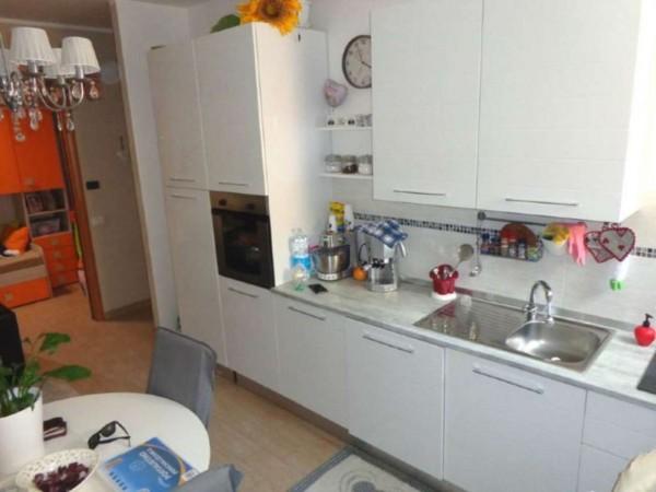 Appartamento in vendita a Roma, Selva Candida, Con giardino, 65 mq - Foto 14