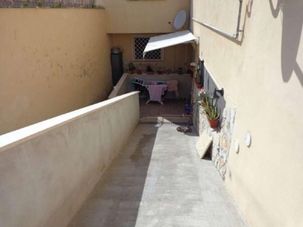 Appartamento in vendita a Roma, Selva Candida, Con giardino, 65 mq - Foto 2