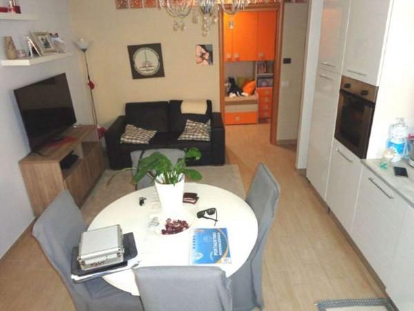 Appartamento in vendita a Roma, Selva Candida, Con giardino, 65 mq - Foto 12
