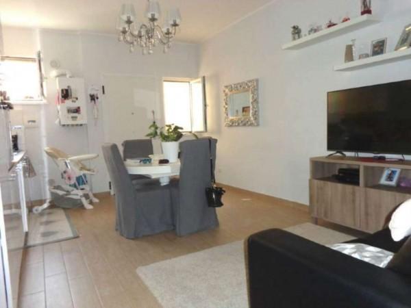 Appartamento in vendita a Roma, Selva Candida, Con giardino, 65 mq - Foto 15