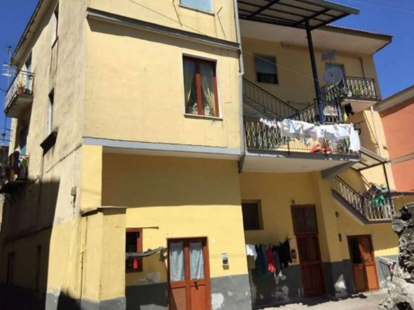 Immobile in vendita a Sant'Anastasia, 620 mq