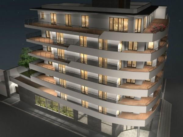 Appartamento in vendita a Torino, Cenisia, 110 mq - Foto 11