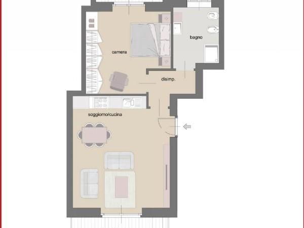 Appartamento in vendita a Torino, Cenisia, 110 mq - Foto 3