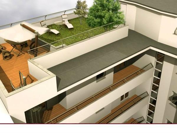 Appartamento in vendita a Torino, Cenisia, 110 mq - Foto 9