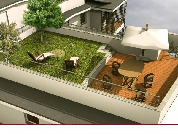 Appartamento in vendita a Torino, Cenisia, 110 mq - Foto 8