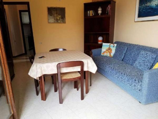 Appartamento in vendita a Celle Ligure, Piani, 60 mq - Foto 21