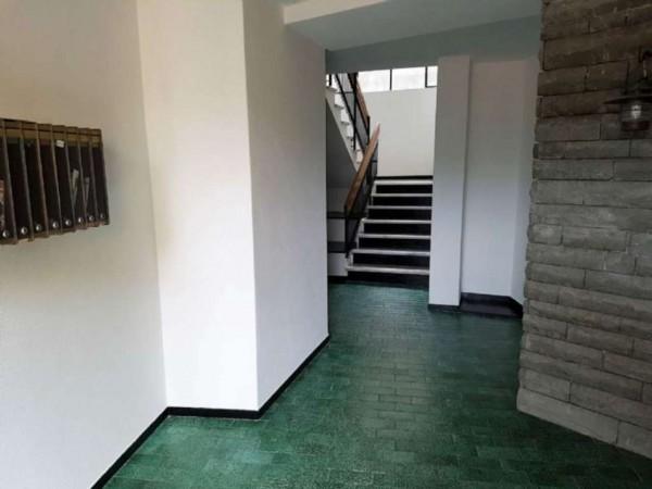 Appartamento in vendita a Celle Ligure, Piani, 60 mq - Foto 4