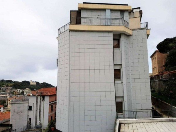 Appartamento in vendita a Celle Ligure, Piani, 60 mq - Foto 3