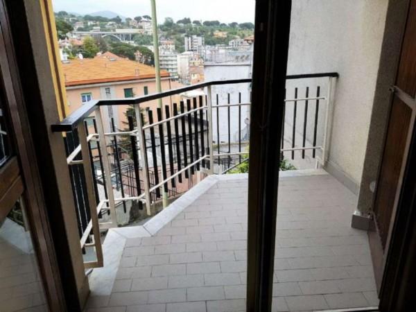 Appartamento in vendita a Celle Ligure, Piani, 60 mq - Foto 10