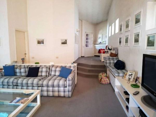 Villa in vendita a Barlassina, Golf Barlassina, 220 mq - Foto 15