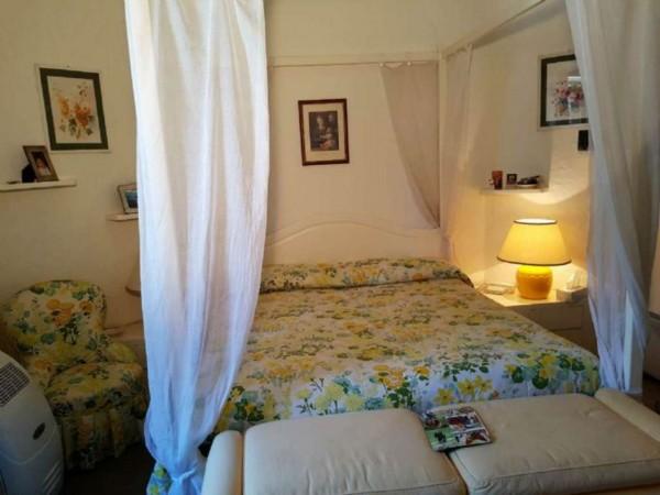 Villa in vendita a Barlassina, Golf Barlassina, 220 mq - Foto 8