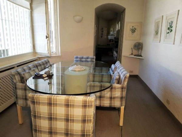 Villa in vendita a Barlassina, Golf Barlassina, 220 mq - Foto 12