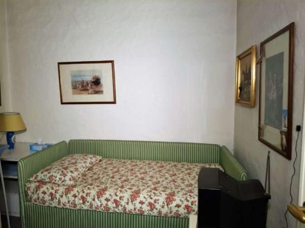 Villa in vendita a Barlassina, Golf Barlassina, 220 mq - Foto 4