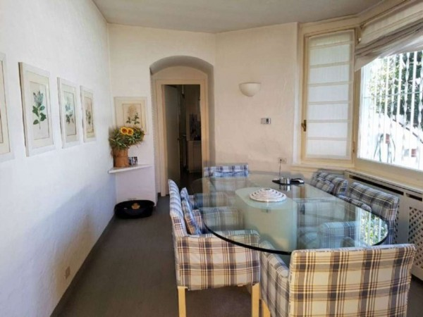 Villa in vendita a Barlassina, Golf Barlassina, 220 mq - Foto 13