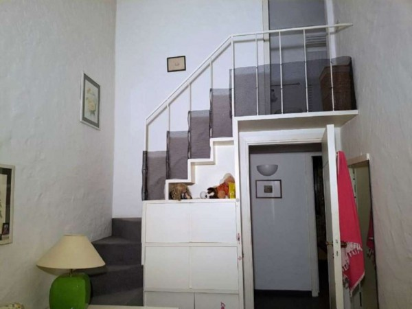 Villa in vendita a Barlassina, Golf Barlassina, 220 mq - Foto 5