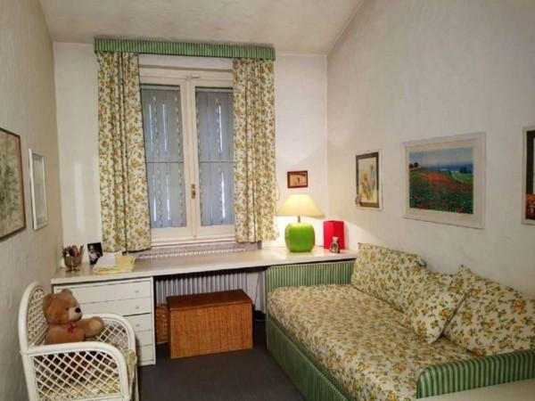 Villa in vendita a Barlassina, Golf Barlassina, 220 mq - Foto 6