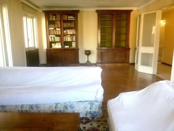 Appartamento in vendita a Milano, Washington, 210 mq - Foto 17
