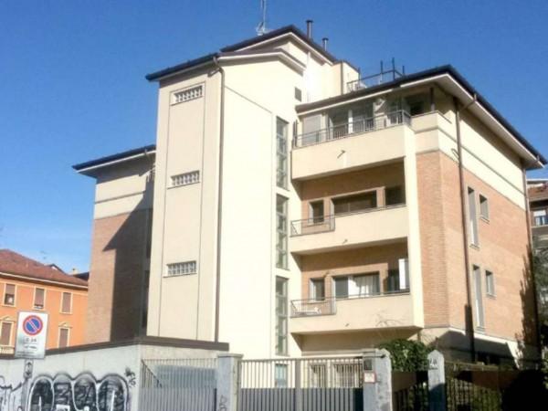 Appartamento in vendita a Milano, Washington, 210 mq