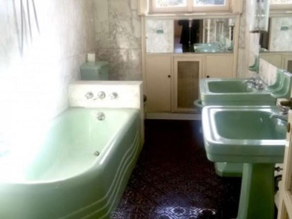 Appartamento in vendita a Milano, Washington, 210 mq - Foto 10