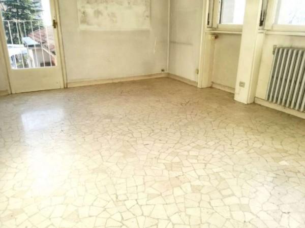 Appartamento in vendita a Milano, Washington, 210 mq - Foto 6