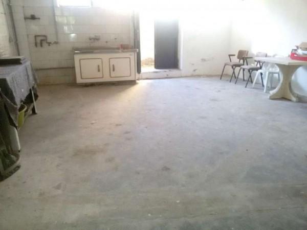 Appartamento in vendita a Milano, Washington, 210 mq - Foto 2