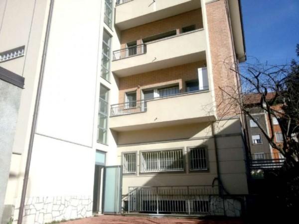 Appartamento in vendita a Milano, Washington, 210 mq - Foto 5