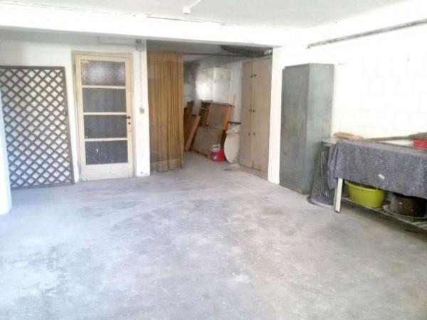 Appartamento in vendita a Milano, Washington, 210 mq - Foto 3