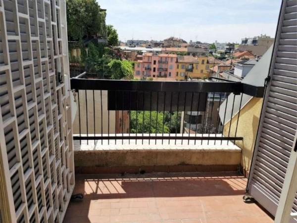 Appartamento in affitto a Milano, Loreto / Piola / Viale Gran Sasso, 100 mq - Foto 4