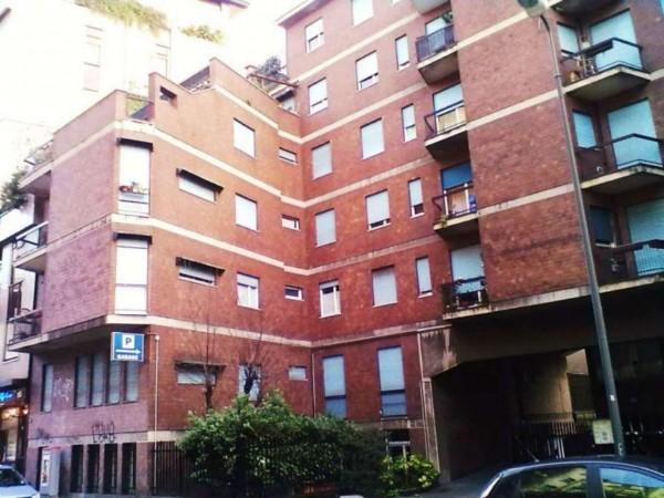 Appartamento in affitto a Milano, Loreto / Piola / Viale Gran Sasso, 100 mq - Foto 2