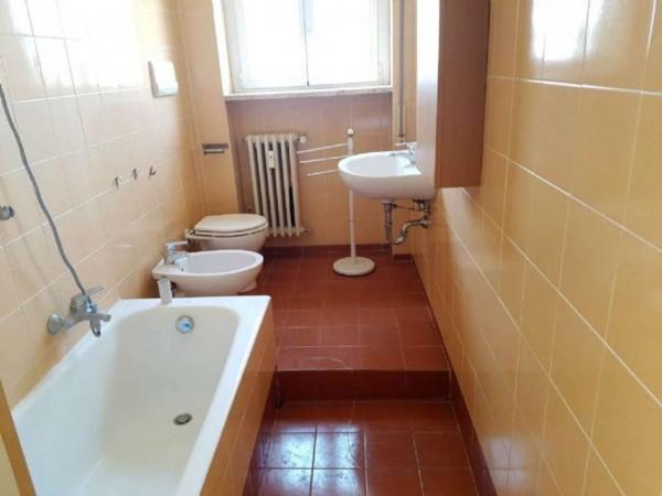Appartamento in affitto a Milano, Loreto / Piola / Viale Gran Sasso, 100 mq - Foto 8