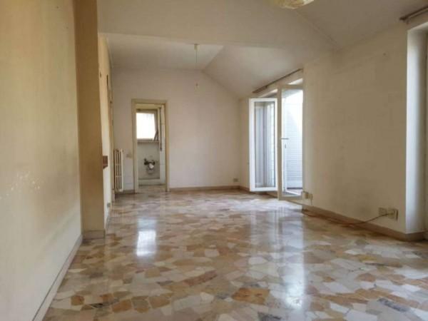 Appartamento in affitto a Milano, Loreto / Piola / Viale Gran Sasso, 100 mq - Foto 14