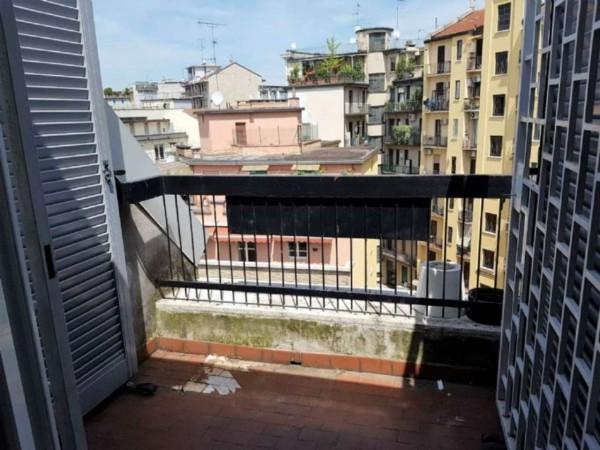 Appartamento in affitto a Milano, Loreto / Piola / Viale Gran Sasso, 100 mq - Foto 3