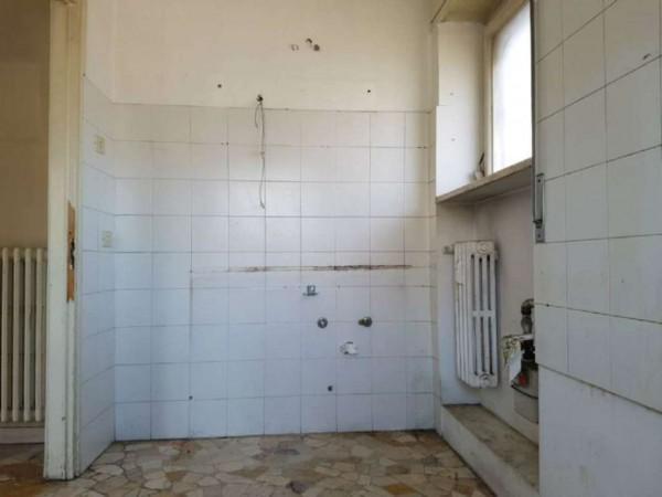 Appartamento in affitto a Milano, Loreto / Piola / Viale Gran Sasso, 100 mq - Foto 12