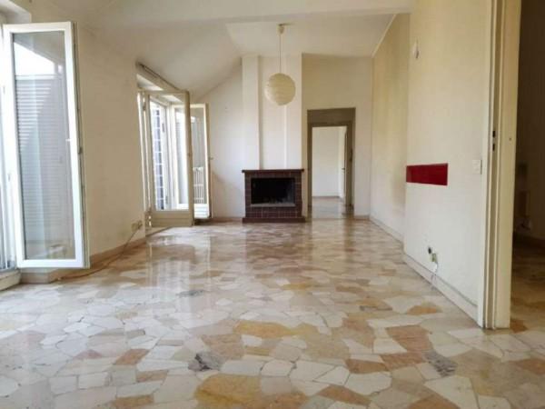 Appartamento in affitto a Milano, Loreto / Piola / Viale Gran Sasso, 100 mq - Foto 1