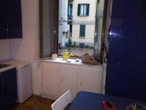 Appartamento in vendita a Milano, Cenisio - Fiera, Firenze, Sempione, 55 mq
