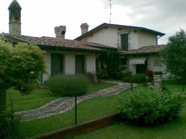 Villa in vendita a Portogruaro, 150 mq