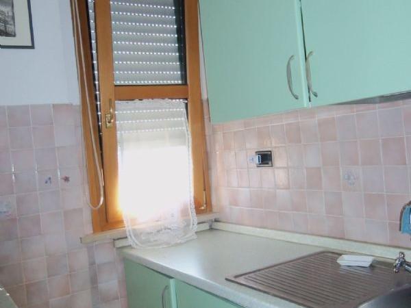 Appartamento in vendita a Perugia, Stazione, Arredato, con giardino, 49 mq - Foto 9