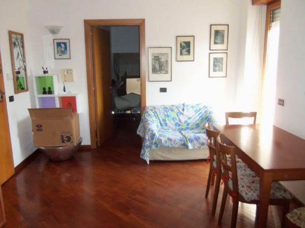 Appartamento in vendita a Perugia, Stazione, Arredato, con giardino, 49 mq