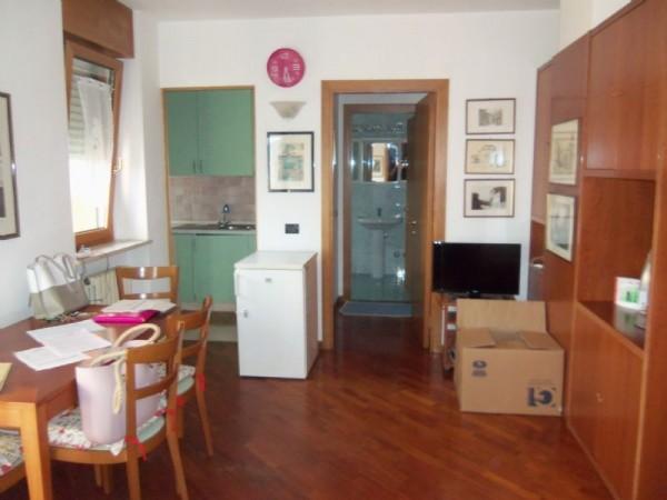 Appartamento in vendita a Perugia, Stazione, Arredato, con giardino, 49 mq - Foto 11